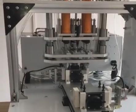 多头螺丝机定制