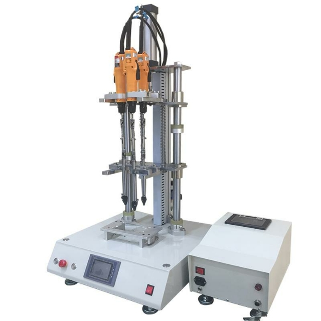 {自动焊锡机厂家都有哪些选择呢?